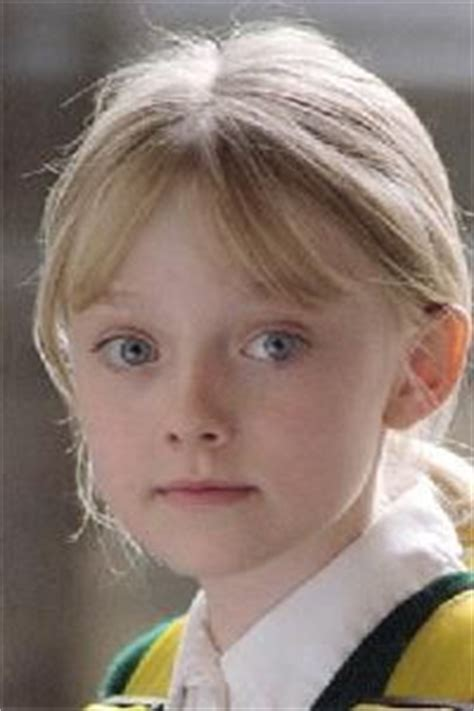 Is Dakota Fanning Breaking Federal Child Laws by Conyers Ga On Dakota Fanning And