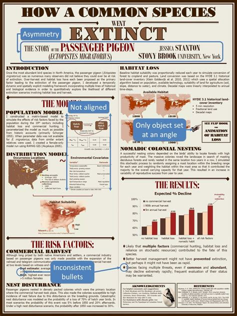 poster design requirements 20 best scientific poster design class ideas images on
