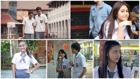 film remaja indonesia yang menginspirasi buat cewek ini 5 gaya rambut simpel ke sekolah ala film