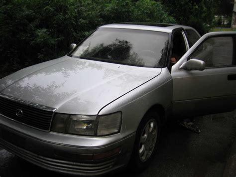 1992 lexus ls400 1992 lexus ls400 for sale