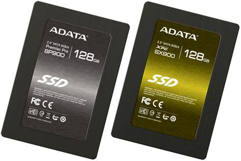 Hardisk Ssd Adata Sp900 128gb test ssd adata xpg sx900 i adata premier pro sp900 128 gb