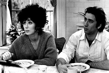 movie nicolas cage and cher moonstruck paula jane s best in romantic comedies