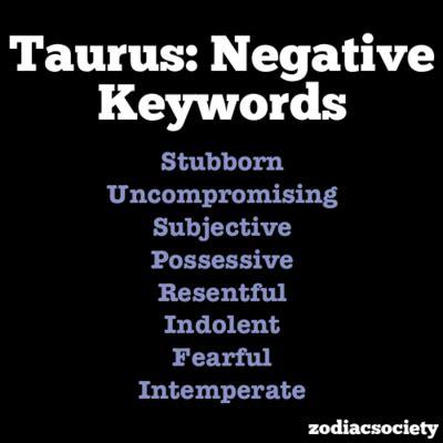 taurus stubborn quotes quotesgram