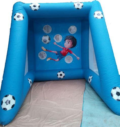 porta da calcio gonfiabile porta da calcio gonfiabile giochi per bambini calcio