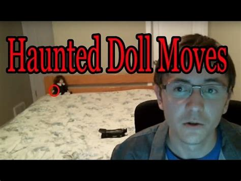 haunted doll causes chest hd paranormal official vision pupp
