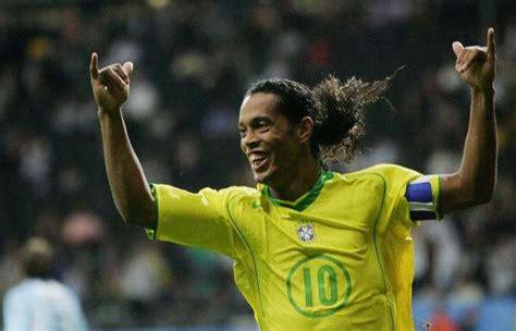 facts  brazil legend ronaldinho