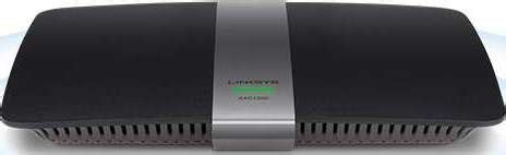 Sale Wireless Dual Band Ac1200 Smart Router Linksys Ea6300 linksys xac1200 ac1200 dual band smart wi fi wireless