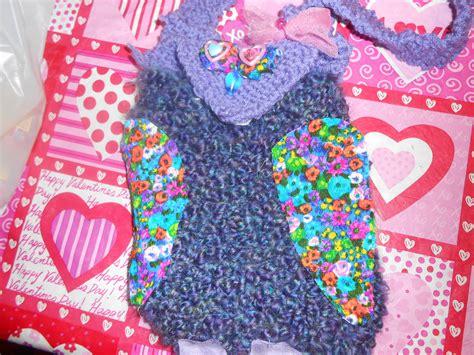 doodle bugs boutique knit nook ipod touch etc