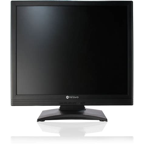 Monitor Lcd Gtc 17 ag neovo 17 quot lcd monitor sc 17 b h photo