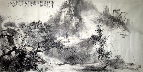china painting paintings on
