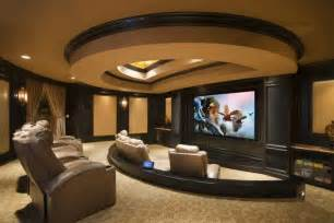 design a home theater worthy of a blockbuster