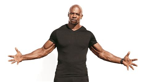 terry crews bench q a with terry crews