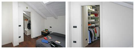 matrimoniale con cabina armadio marcaclac mobili evoluti cabina armadio