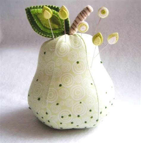 Handmade Pincushions - 17 best images about pin toppers on pin