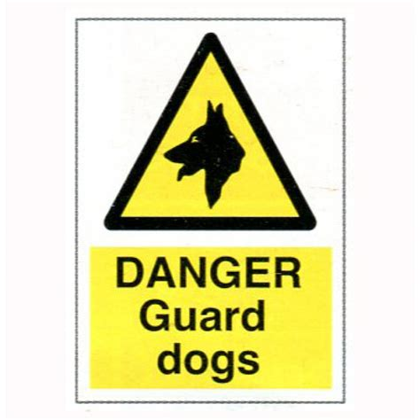 Danger Danger Danger Puppies Flickr by Sign Danger Guard Dogs Gs15 Safety The