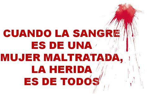 imagenes con frases sobre violencia de genero d 237 a contra la violencia de g 233 nero situaci 243 n en nicaragua
