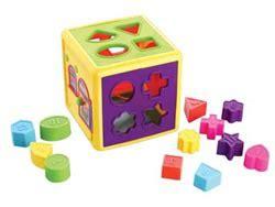 Mainan Edukasi Anak Nut Block Car mainan anak usia 1 tahun rumah bunda