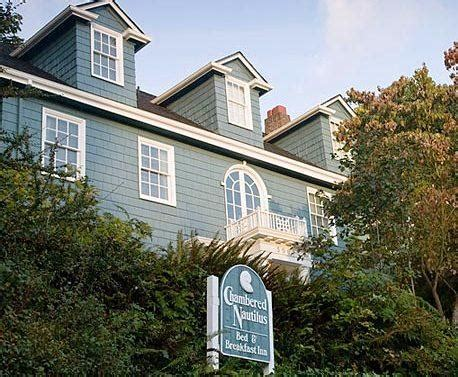 chambered nautilus bed and breakfast inn chambered nautilus bed and breakfast inn seattle