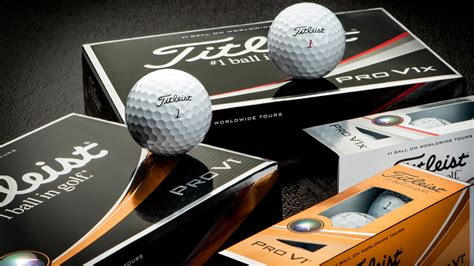 Bola Golf Titleist Prov1 1 introducing the new 2017 pro v1 and pro v1x golf balls titleist