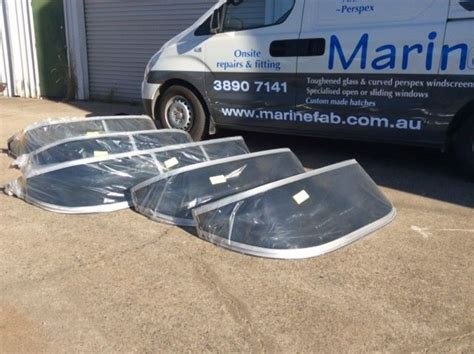 boat windshield replacement cost boat windscreens