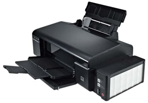 Printer A3 Epson L800 aston printer toko printer november 2012