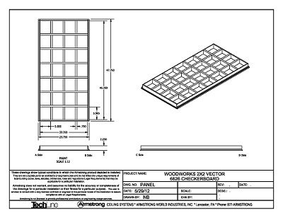 Ceiling Details Cad by Ceiling Cad Files Armstrong Ceiling Solutions Commercial