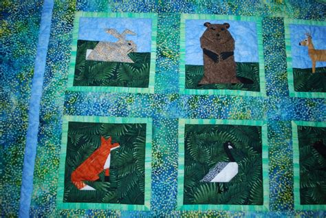 groundhog day quilt quot groundhog baby quot quilt