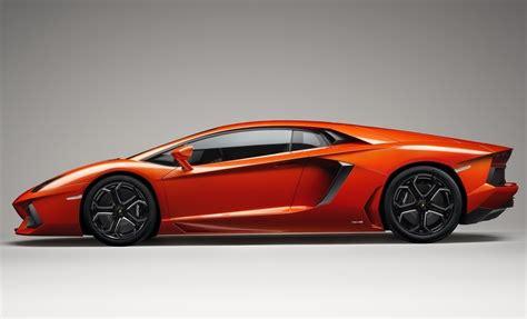 Lamborghini Aventador Vs F12 Berlinetta Vs Lamborghini Aventador Autotribute