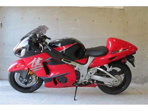 Suzuki Motorcycle Dealers Nj Suzuki Hayabusa For Sale 2 032 Used Motorcycles From 275