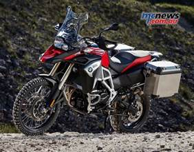 Bmw 800gs 2017 Bmw F 800 Gs And F 700 Gs Revealed Mcnews Au