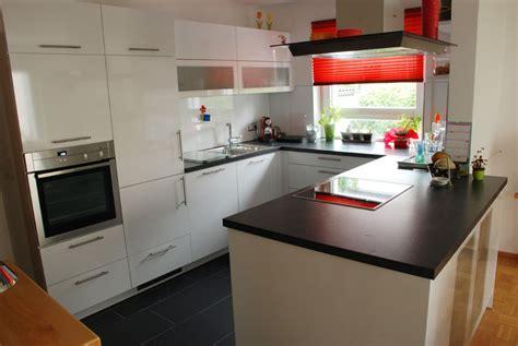 küche granit k 252 che parkett weiss