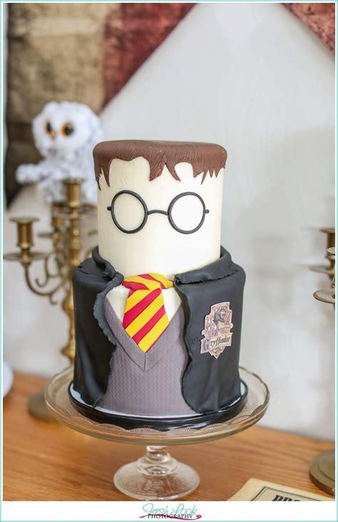 harry potter birthday party wesley turns  judithsfreshlookcom
