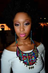 minnie dlamini hair styles pictures according to jerri minnie dlamini little white body con dress