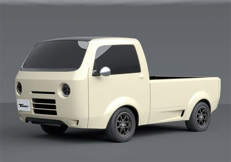 honda truck honda s tokyo auto salon concepts include adorable mini