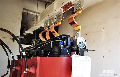 important checks    powering   dry type transformer eep