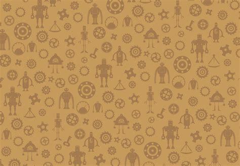 pattern design journal robot journal pattern sean twiddy s bughaus productions