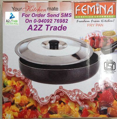 Teflon Maspion Fry Pan Isi 2 Pcs Warna femina 2 6mm non stick 260mm fry pan isi with stainless steel slicer on discounted price