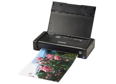 Printer Epson Workforce Wf 100 epson workforce wf 100 printer consumer reports