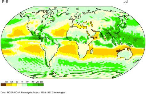 Definition Landscape Climate 8 I Evaporation And Transpiration