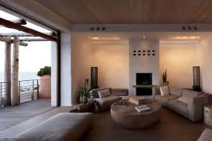 room australia living room fireplace sofas beautiful waterfront home