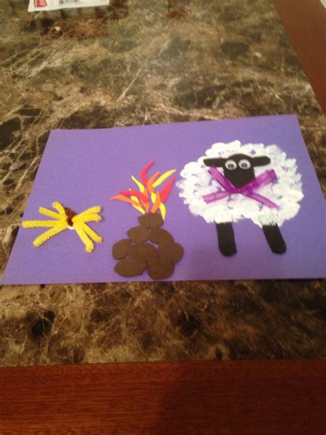 bible craft projects 17 best images about cain and abel on
