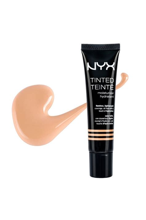 Nyx Tinted Moisturizer 8 best tinted moisturizers we hydrating tinted