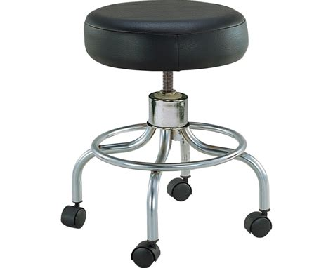 Wheeled Stools by Drive Wheeled Stool Free Shipping Tiger Inc