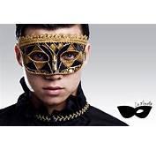 Antifaces De Carnaval Para Hombre  Imagui
