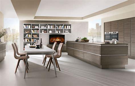 nobilia cucine 25 modelli di cucine in legno moderne dal design