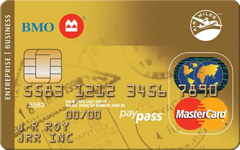 Bmo Prepaid Gift Card - prepaid business credit card companies best business cards