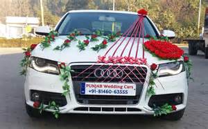 Car Decoration Lights Price India Gallery Punjab Wedding Cars Best Luxury Wedding Cars