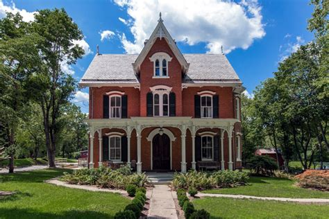 gothic style home 7 types of fascinating victorian style homes ns designs