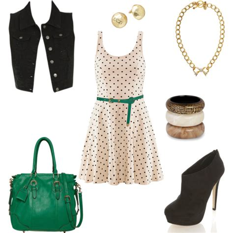 With Polyvore by Polyvore Dresses Www Pixshark Images