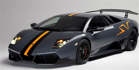 Sport Car Lamborghini The New Lamborghini Sports Cars Models Wallpaper Pictures